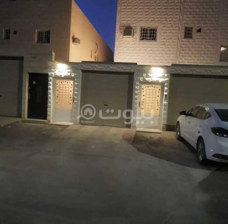 Semi-New Apartment for rent in Al Rayyan, buraydah