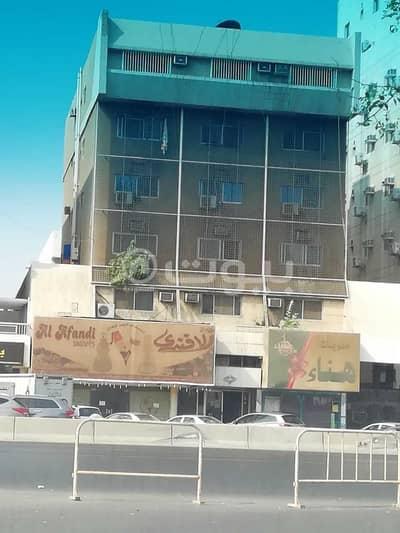 عمارة سكنية 3 غرف نوم للبيع في جدة، المنطقة الغربية - عمارة للبيع في مشرفة، شمال جدة