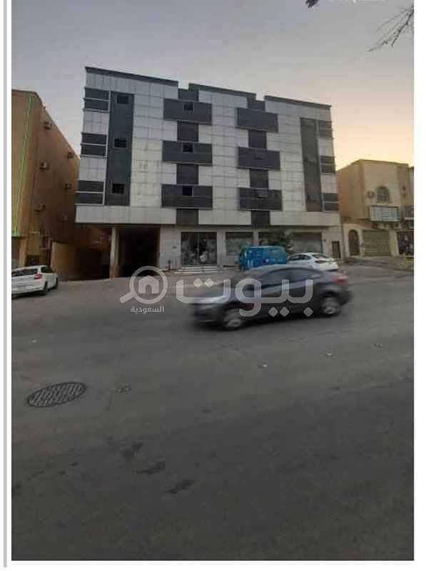 عمارة فندقية | 56 شقة للإيجار في المصيف، شمال الرياض
