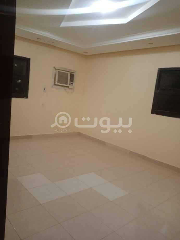 Apartment 2BR for rent in Al Masif, North Riyadh