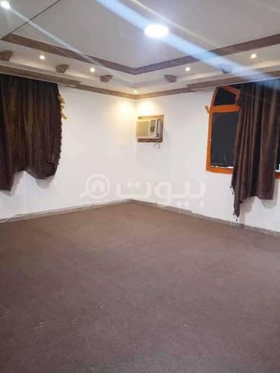 1 Bedroom Flat for Rent in Riyadh, Riyadh Region - Apartment for rent in Al Nuzhah, north of Riyadh