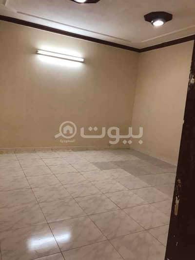 1 Bedroom Flat for Rent in Riyadh, Riyadh Region - Apartment for rent in Al Nahdah, east of Riyadh