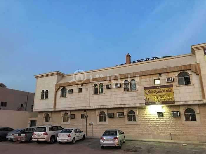 For Rent Families Apartment In King Faisal, East Riyadh