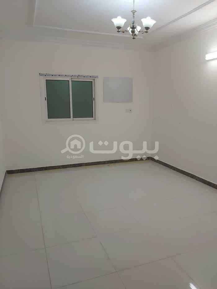 3 BR apartment for rent in Al Khaleej, east of Riyadh