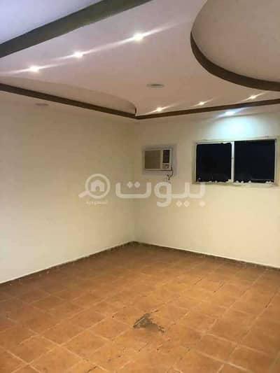 3 Bedroom Flat for Rent in Riyadh, Riyadh Region - Family's apartment for rent in Al Nuzhah district, north of Riyadh