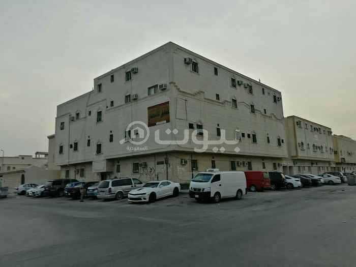 Families apartment for rent in Al Nahdah, east of Riyadh