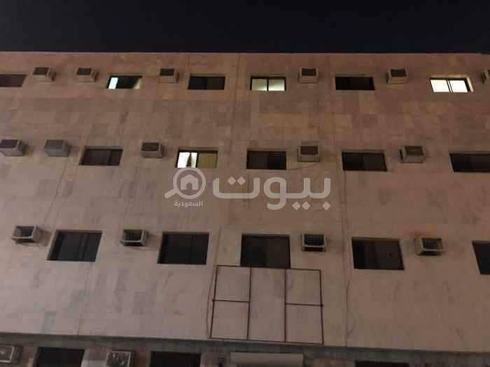Apartment   3 BDR for rent in Al Khaleej, East of Riyadh