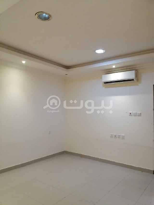 Singles apartment for rent in Prince Band Bin Abdulaziz St, Al Nahdah east of Riyadh