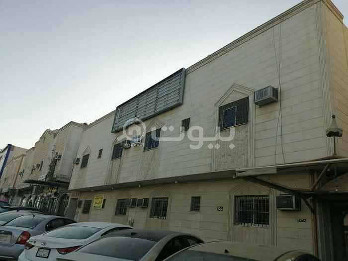 Apartment   1 BDR for rent in King Faisal District, East Riyadh