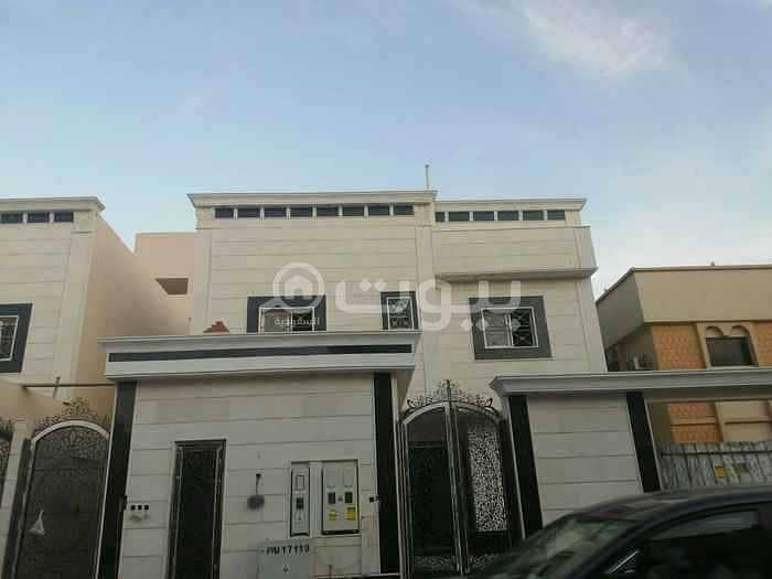 Distinctive Apartments for rent in Al Nahdah, East Riyadh
