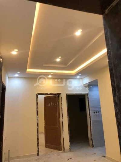 2 Bedroom Flat for Rent in Riyadh, Riyadh Region - Apartment for rent in Al Wurud, north of Riyadh