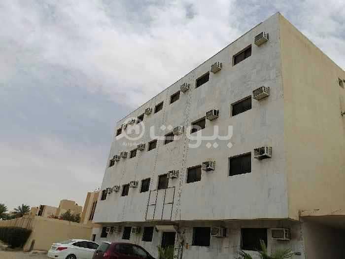 Families Apartment for rent in Al Khaleej, East of Riyadh