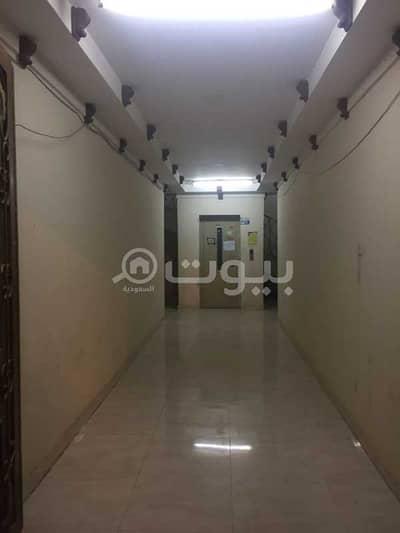 1 Bedroom Flat for Rent in Riyadh, Riyadh Region - Singles apartment for rent in Al Khaleej, east of Riyadh