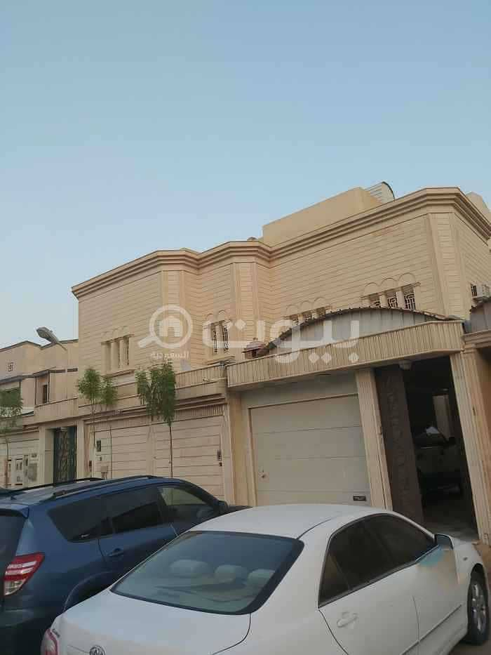 For rent 3 BR Families Apartment in King Faisal, East of Riyadh