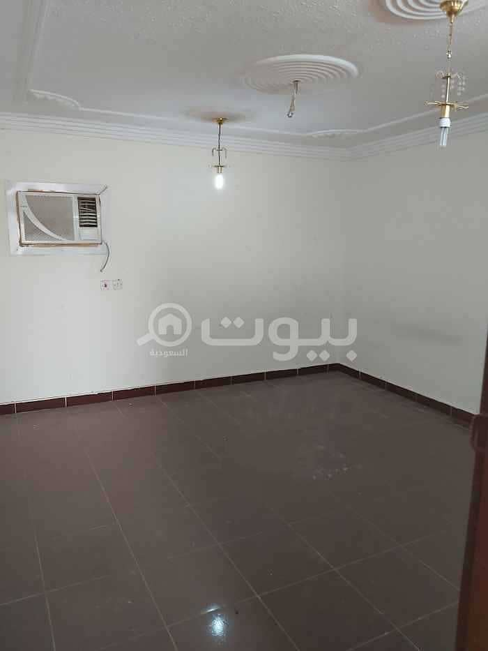 For Rent Apartment in King Faisal, east of Riyadh