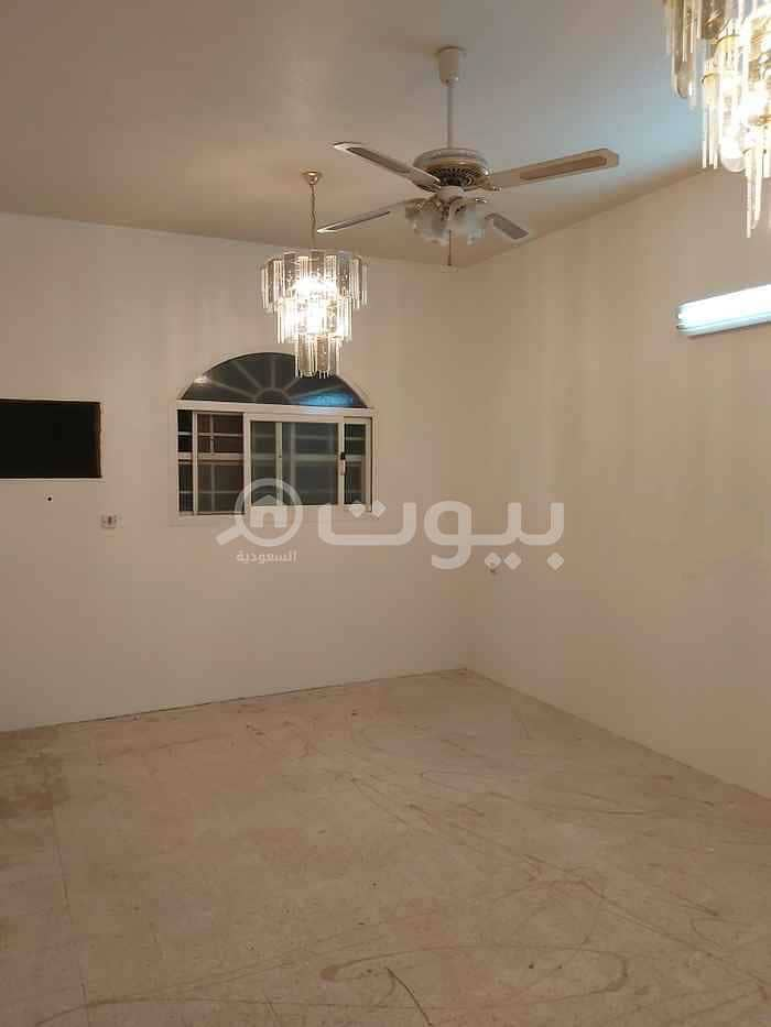 Apartment | 4 BDR for rent in King Faisal, East of Riyadh