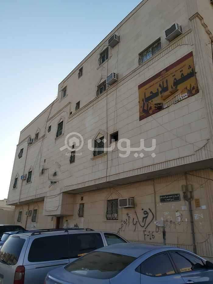 Apartment   For Families for rent in Al Nahdah, East Riyadh