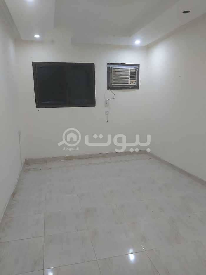Apartment for rent for families in Al Khaleej, east of Riyadh