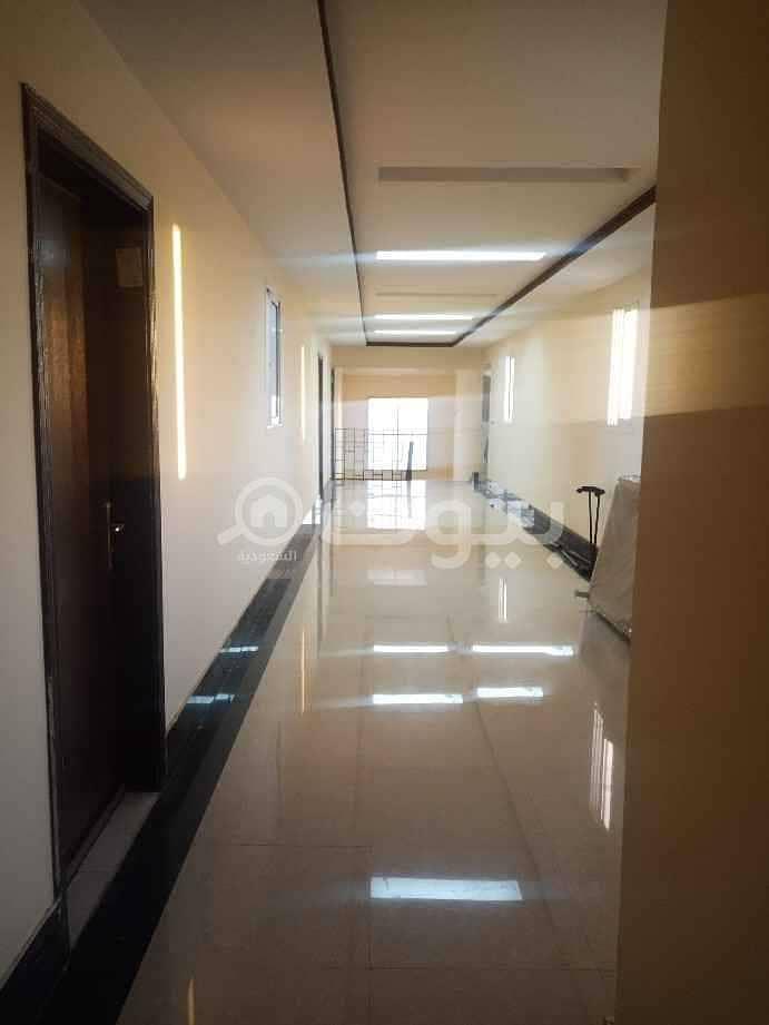 Apartment   1 BDR for rent in Al Masif, North Riyadh
