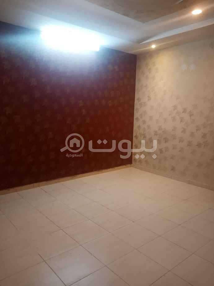 Apartment for rent in Al Masif, North of Riyadh
