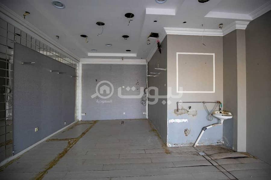 محل تجاري للإيجار في الريان، شرق الرياض