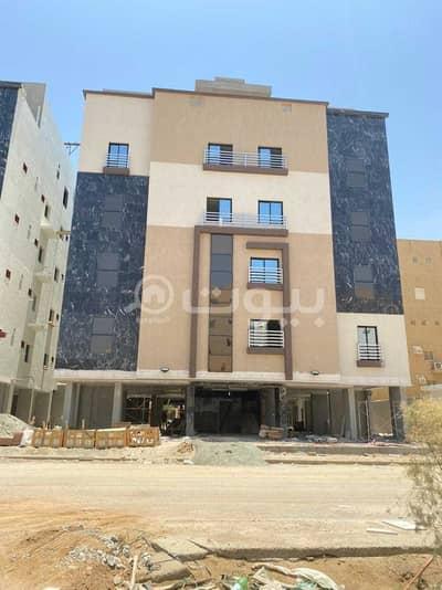 شقة 5 غرف نوم للبيع في جدة، المنطقة الغربية - شقة للبيع بالريان، شمال جدة