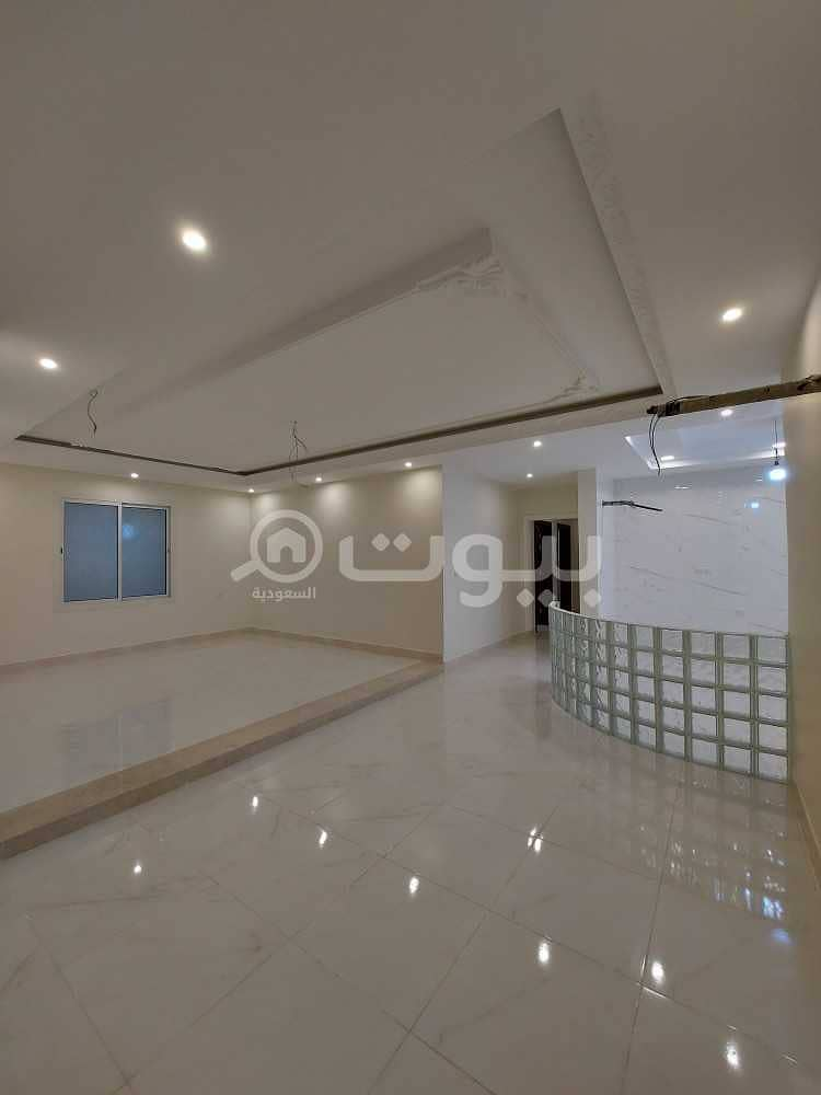Luxurious apartment for sale in Al Manar, North Jeddah