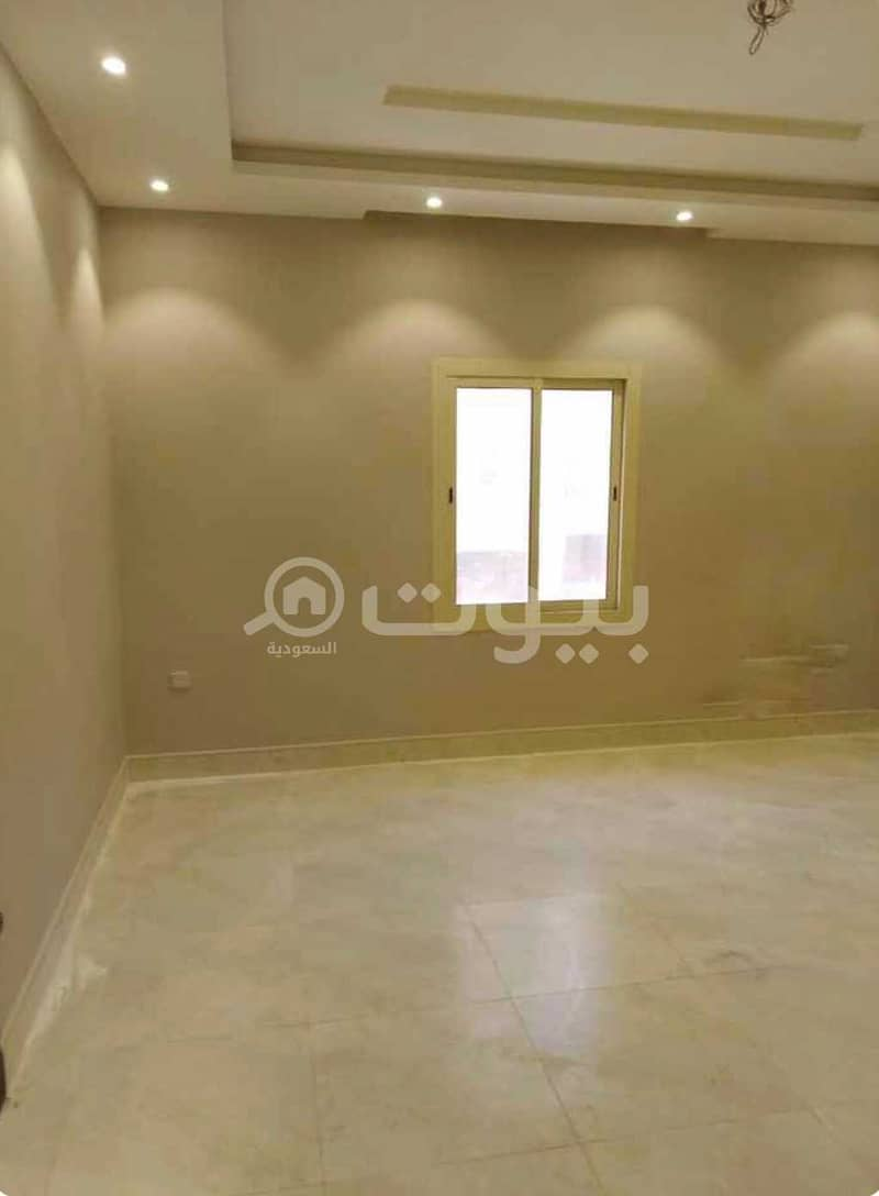 Apartment for sale in Al Manar district, north of Jeddah