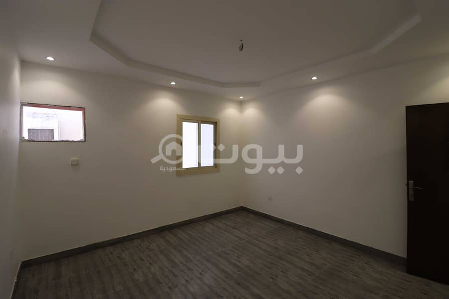 Luxury apartments   100 SQM for sale in Al Waha, North of Jeddah