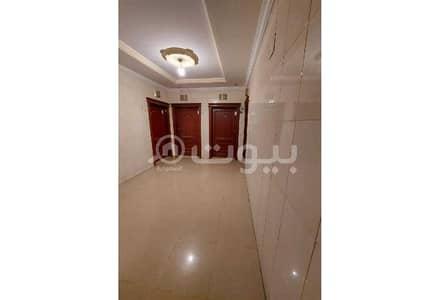 فلیٹ 4 غرف نوم للبيع في جدة، المنطقة الغربية - شقة | مستعملة 6 سنوات للبيع بحي المروة، شمال جدة