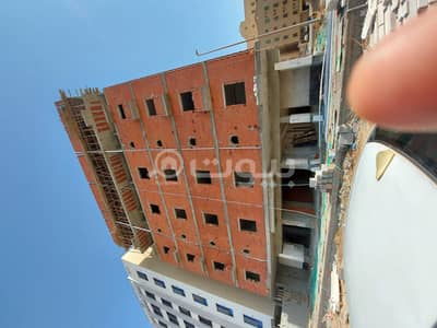 4 Bedroom Apartment for Sale in Jeddah, Western Region - Luxury apartments   140 SQM for sale in Al Manar, North of Jeddah