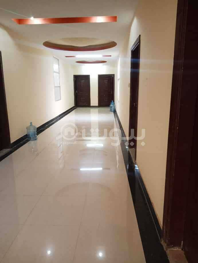 Apartment   For Families for rent in Al Masif, North Riyadh