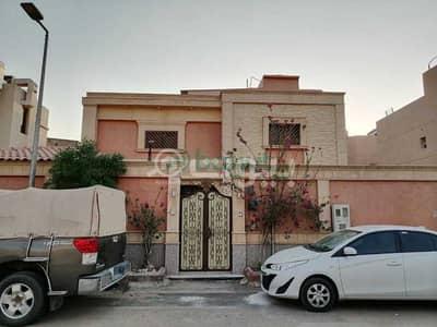 5 Bedroom Villa for Sale in Riyadh, Riyadh Region - Villa 2 floors in Al Sulimaniyah, North of Riyadh