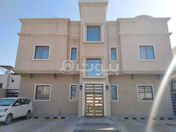 luxury families apartment with parking | 3 BDR for rent in King Fahd Suburb, Dammam