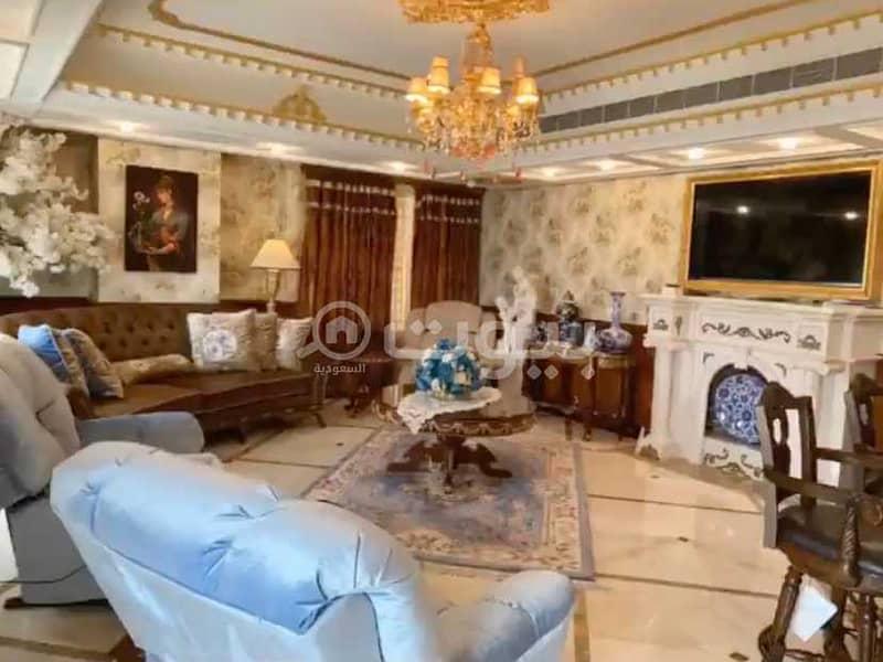 Duplex apartment for sale in Al Rawabi, Al Khobar
