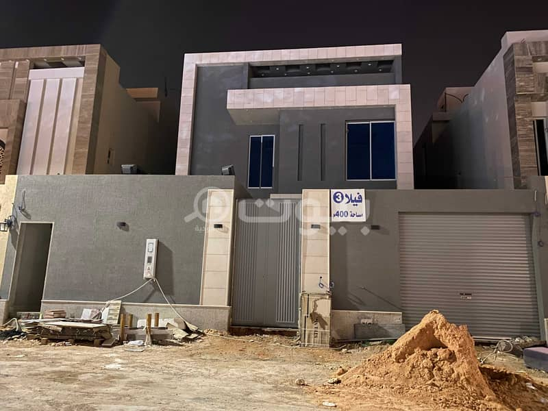 For Sale Villa In Al Yasmin, North Riyadh