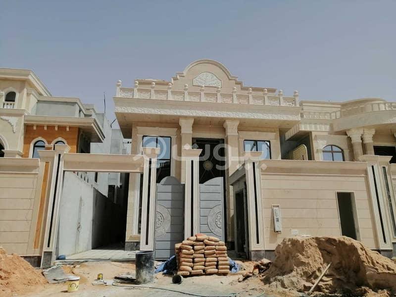 فيلا درج صالة للبيع في الملقا، شمال الرياض