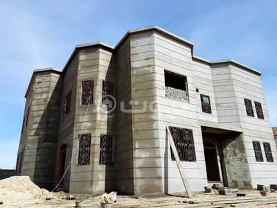 10 Bedroom Villa for Sale in Bishah, Aseer Region - Villa for sale in Scheme 246, Bishah