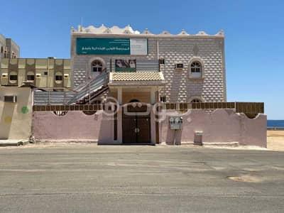 5 Bedroom Villa for Sale in Umluj, Tabuk Region - Villa duplex for sale in Al Rawdhah, Umluj
