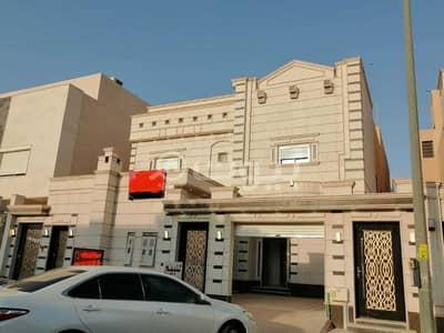 عمارة سكنية 4 غرف نوم للبيع في الرياض، منطقة الرياض - عمارة سكنية | دور و3 شقق للبيع في قرطبة الشرقي، شرق الرياض