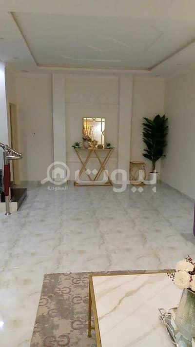 5 Bedroom Villa for Sale in Riyadh, Riyadh Region - Villa   2 Floors for sale in Al Mahdiyah, West of Riyadh
