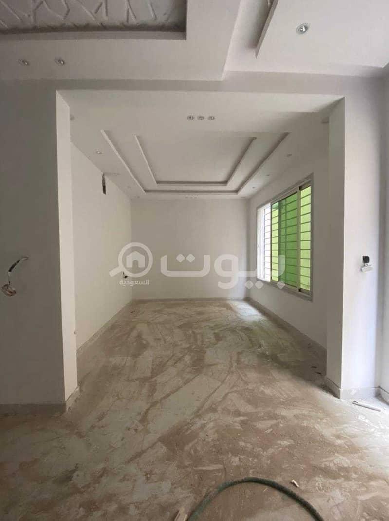 Luxury duplex villas For sale in Al Munsiyah, East of Riyadh