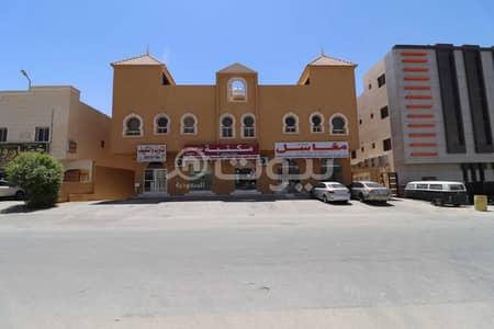 10 Bedroom Commercial Building for Sale in Riyadh, Riyadh Region - Commercial Residential building for sale in Al Malqa, North of Riyadh