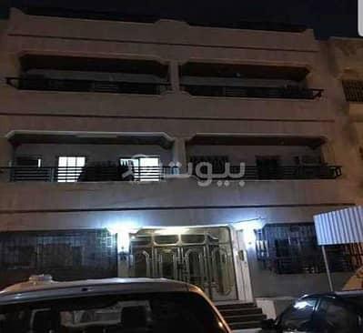 عمارة سكنية  للبيع في جدة، المنطقة الغربية - عمارة للبيع في العزيزية، شمال جدة | 575م2