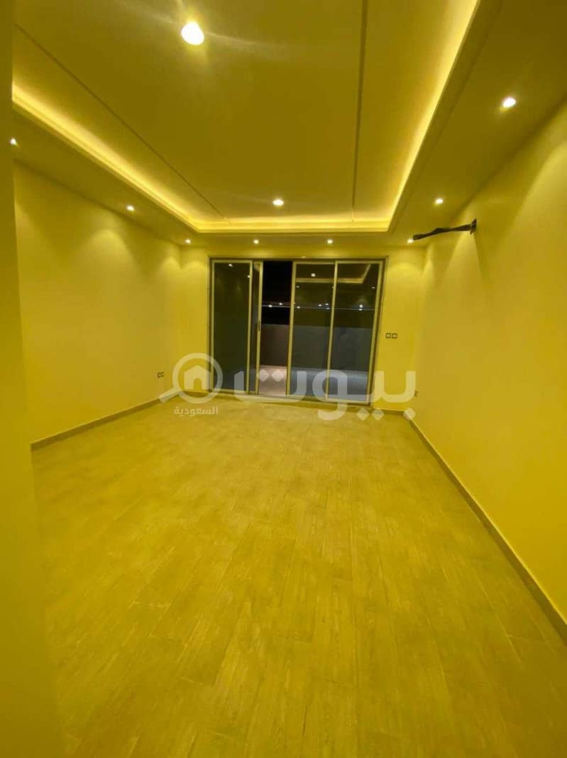 Luxury Villa | with a pool For sale in Al Yasmin, North of Riyadh