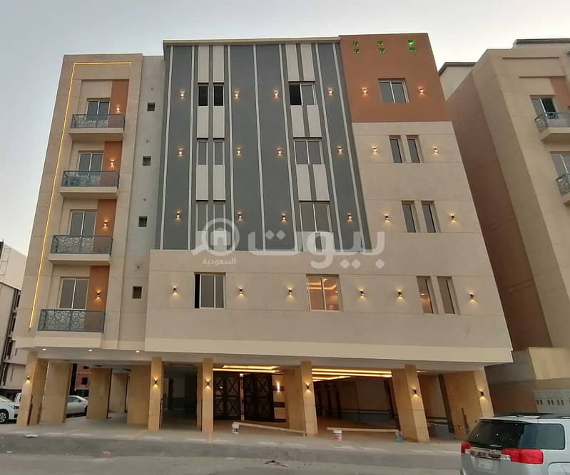 Apartments For Sale In Al Waha, North Jeddah