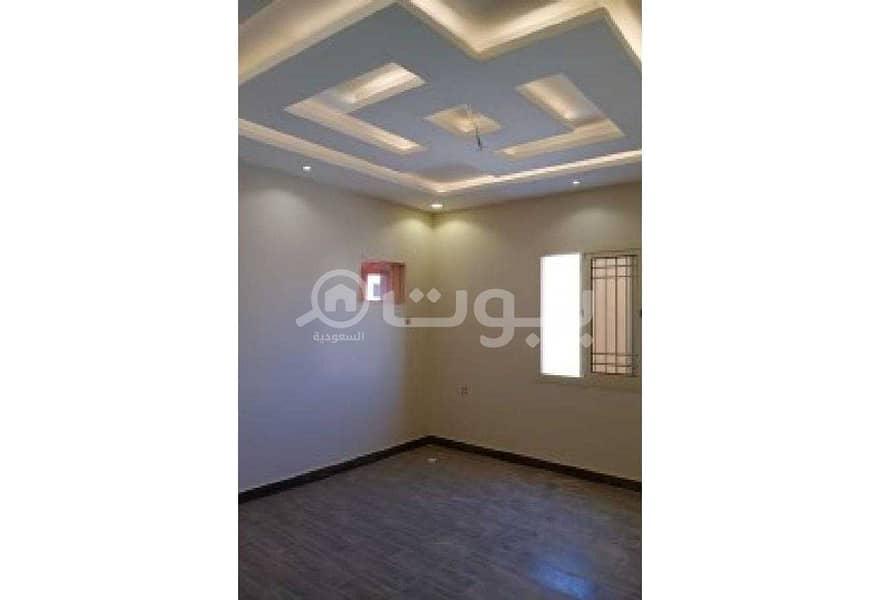 شقة مع موقف خاص للبيع بحي الواحة، شمال جدة