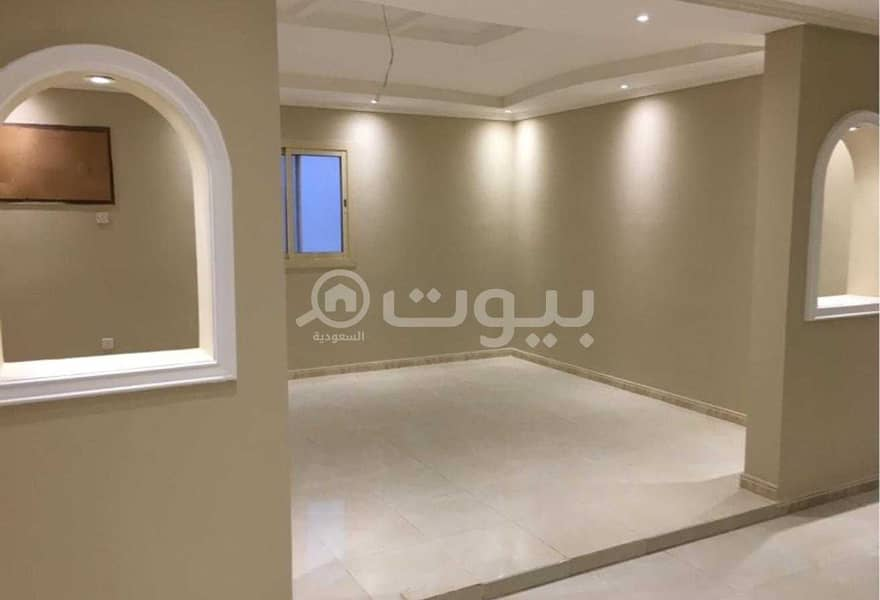 Distinctive Apartments for sale in Al Waha, North of Jeddah