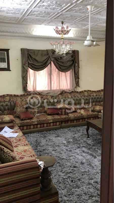 Floor   4 BDR for rent in Al Rayyan, Taif