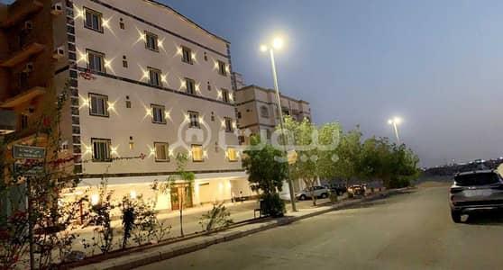 فلیٹ 4 غرف نوم للبيع في جدة، المنطقة الغربية - شقق فاخرة للتمليك بمخطط الفهد، شمال جدة